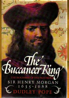 Books about Sir <b>Henry Morgan</b> - bibliographie_henry_morgan3